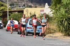 Foto Terza Tappa Salina - 17° Giro Podistico delle Isole Eolie - 245