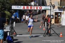 Foto Terza Tappa Salina - 17° Giro Podistico delle Isole Eolie - 255