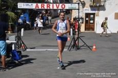 Foto Terza Tappa Salina - 17° Giro Podistico delle Isole Eolie - 257