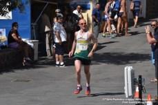 Foto Terza Tappa Salina - 17° Giro Podistico delle Isole Eolie - 259