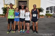 Foto Terza Tappa Salina - 17° Giro Podistico delle Isole Eolie - 26