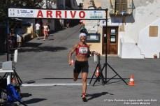 Foto Terza Tappa Salina - 17° Giro Podistico delle Isole Eolie - 266