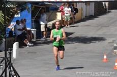 Foto Terza Tappa Salina - 17° Giro Podistico delle Isole Eolie - 268