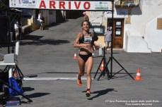 Foto Terza Tappa Salina - 17° Giro Podistico delle Isole Eolie - 277