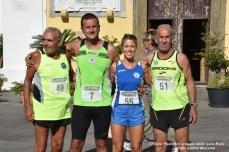 Foto Terza Tappa Salina - 17° Giro Podistico delle Isole Eolie - 28