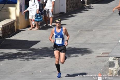 Foto Terza Tappa Salina - 17° Giro Podistico delle Isole Eolie - 284