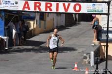 Foto Terza Tappa Salina - 17° Giro Podistico delle Isole Eolie - 291