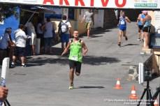 Foto Terza Tappa Salina - 17° Giro Podistico delle Isole Eolie - 294