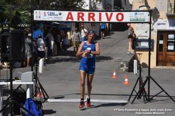 Foto Terza Tappa Salina - 17° Giro Podistico delle Isole Eolie - 297