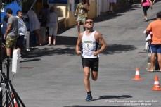 Foto Terza Tappa Salina - 17° Giro Podistico delle Isole Eolie - 300