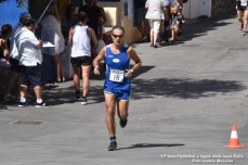 Foto Terza Tappa Salina - 17° Giro Podistico delle Isole Eolie - 305