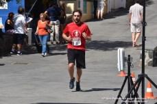 Foto Terza Tappa Salina - 17° Giro Podistico delle Isole Eolie - 312