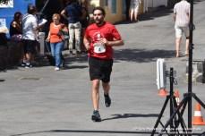 Foto Terza Tappa Salina - 17° Giro Podistico delle Isole Eolie - 313