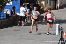 Foto Terza Tappa Salina - 17° Giro Podistico delle Isole Eolie - 314