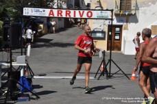 Foto Terza Tappa Salina - 17° Giro Podistico delle Isole Eolie - 316