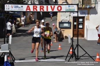 Foto Terza Tappa Salina - 17° Giro Podistico delle Isole Eolie - 318