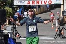 Foto Terza Tappa Salina - 17° Giro Podistico delle Isole Eolie - 325