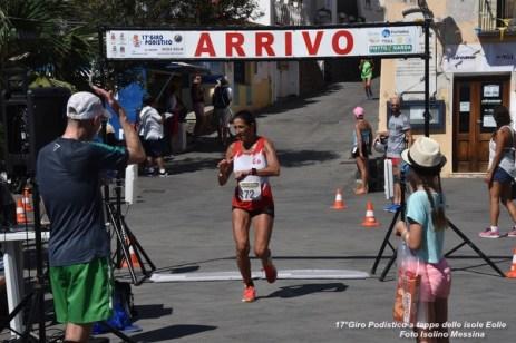 Foto Terza Tappa Salina - 17° Giro Podistico delle Isole Eolie - 328