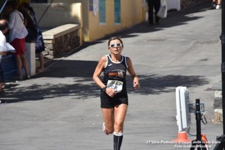 Foto Terza Tappa Salina - 17° Giro Podistico delle Isole Eolie - 339
