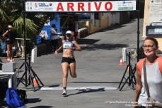 Foto Terza Tappa Salina - 17° Giro Podistico delle Isole Eolie - 348