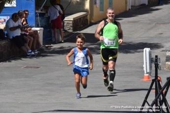 Foto Terza Tappa Salina - 17° Giro Podistico delle Isole Eolie - 351