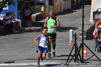 Foto Terza Tappa Salina - 17° Giro Podistico delle Isole Eolie - 352