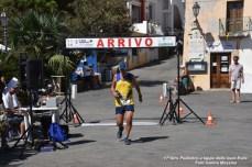 Foto Terza Tappa Salina - 17° Giro Podistico delle Isole Eolie - 355