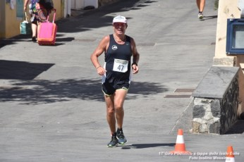Foto Terza Tappa Salina - 17° Giro Podistico delle Isole Eolie - 362