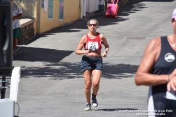 Foto Terza Tappa Salina - 17° Giro Podistico delle Isole Eolie - 363