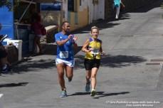 Foto Terza Tappa Salina - 17° Giro Podistico delle Isole Eolie - 365