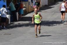 Foto Terza Tappa Salina - 17° Giro Podistico delle Isole Eolie - 369