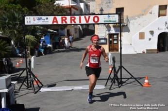 Foto Terza Tappa Salina - 17° Giro Podistico delle Isole Eolie - 374