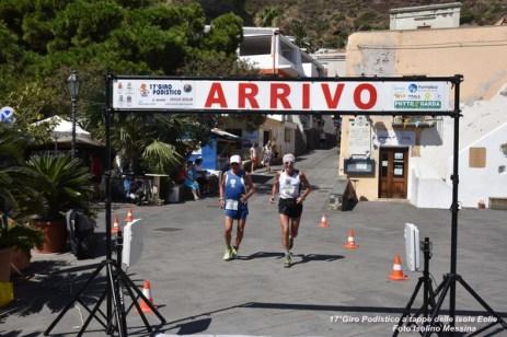 Foto Terza Tappa Salina - 17° Giro Podistico delle Isole Eolie - 383