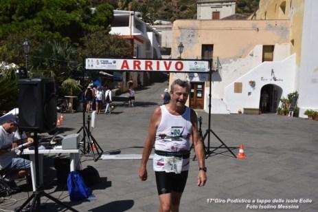 Foto Terza Tappa Salina - 17° Giro Podistico delle Isole Eolie - 386