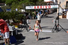 Foto Terza Tappa Salina - 17° Giro Podistico delle Isole Eolie - 388