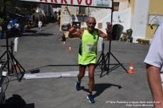 Foto Terza Tappa Salina - 17° Giro Podistico delle Isole Eolie - 393