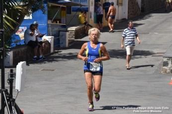 Foto Terza Tappa Salina - 17° Giro Podistico delle Isole Eolie - 396