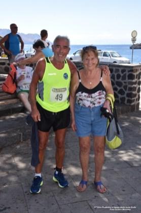 Foto Terza Tappa Salina - 17° Giro Podistico delle Isole Eolie - 400