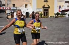 Foto Terza Tappa Salina - 17° Giro Podistico delle Isole Eolie - 406
