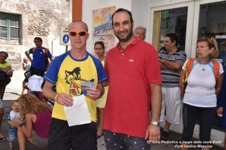 Foto Terza Tappa Salina - 17° Giro Podistico delle Isole Eolie - 441