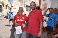 Foto Terza Tappa Salina - 17° Giro Podistico delle Isole Eolie - 449