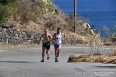 Foto Terza Tappa Salina - 17° Giro Podistico delle Isole Eolie - 49