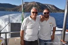Foto Terza Tappa Salina - 17° Giro Podistico delle Isole Eolie - 5