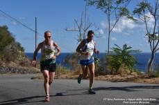 Foto Terza Tappa Salina - 17° Giro Podistico delle Isole Eolie - 51