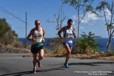 Foto Terza Tappa Salina - 17° Giro Podistico delle Isole Eolie - 52