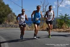 Foto Terza Tappa Salina - 17° Giro Podistico delle Isole Eolie - 59