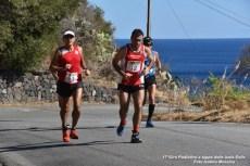 Foto Terza Tappa Salina - 17° Giro Podistico delle Isole Eolie - 61