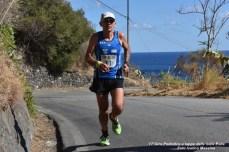Foto Terza Tappa Salina - 17° Giro Podistico delle Isole Eolie - 62