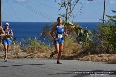 Foto Terza Tappa Salina - 17° Giro Podistico delle Isole Eolie - 80