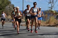 Foto Terza Tappa Salina - 17° Giro Podistico delle Isole Eolie - 81
